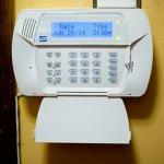 Instalação e Manutenção de Alarmes