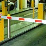 Instalação e Manutenção de Cancelas