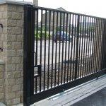 Instalação e Manutenção de Portões
