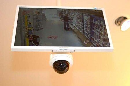 Empresa Especializada em instalação de Sistema de Câmera de Segurança (CFTV) - 3