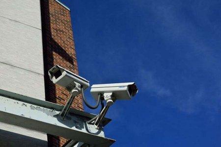 Empresa Especializada em instalação de Sistema de Câmera de Segurança (CFTV)