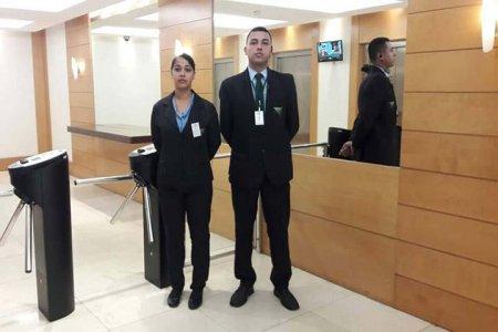 Terceirização de Porteiros, Vigias, Controladores de Acesso e Agentes de Segurança