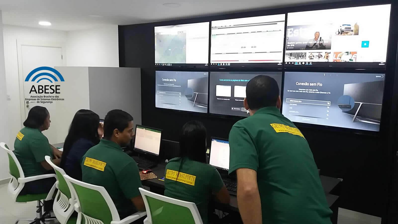 Fundo 1 - Informeservice - Segurança Eletronica RJ