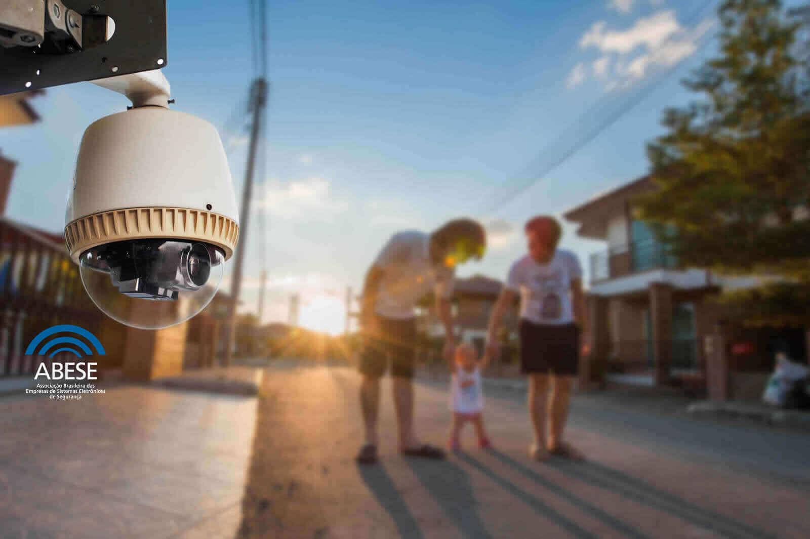 Fundo 1 - Informeservice - Segurança Eletronica no RJ - Instalação, Manutenção e Locação de Câmera de Segurança no RJ