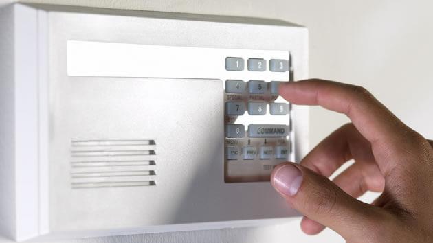 instalação, manutenção e locação de sistema de alarmes - mantenha-se seguro