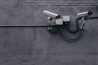 Instalação de Câmeras de Segurança