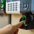 Instalação e Manutenção de Sistema de Biometria
